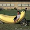 Banana Bike -Terry Axelson