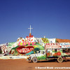 Salvation Mountain Art Cars By Leonard Knight