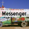 Messenger Art Cars