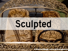 Sculpted Art Cars