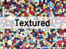 Textured Art Cars