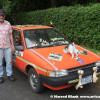 Asscar Art Car by Reverend Linville