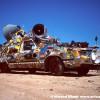 Auto Obscura Art Car by Rockette Bob
