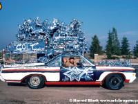 Coltmobile Art Car by Ron Snow