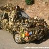 Edith Art Car by Gary Whitely