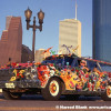 Fruitmobile Art Car by Jackie Harris