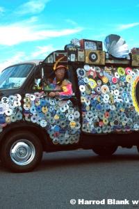 Hoopmobiles Misc Art Cars by Hoop