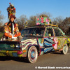 For The Birds Art Car by Marilyn Dreampeace and Kelly Lyles – owned by Les Blank