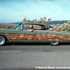 Mad Cad Art Car by Larry Fuente