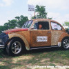 Stink Bug Art Car by Carolyn Stapelton