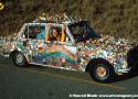 Aero Car Art Car by Dave Major