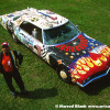 Versatile Art Car by Big Al Bartell