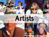 Art Car Artists