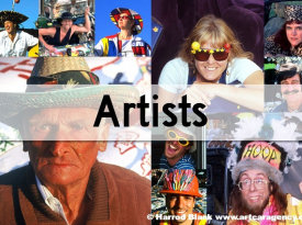 Art Car Artists