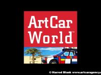 Art Car World
