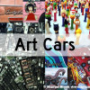 Art Car Names