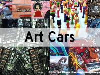 Art Car Names