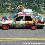 fortune-telling-lion-art-car-gretchen-baer-art-car-agency-photo-harrod-blank-ftl3